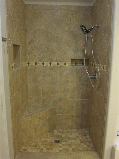 doorless showers for small bathrooms 2 head doorless shower design ideas joy studio design