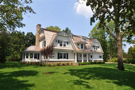 shingle style home shingle style home victorian exterior new york by