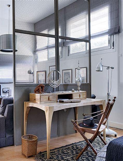bureau dans chambre 12 id 233 es d 233 co insolites pour un petit bureau chez soi