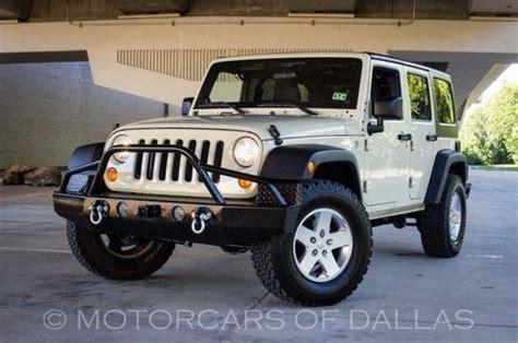 jeep wrangler tow package buy used 2011 jeep wrangler sport 4x4 sat radio tow