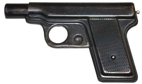 Water Gun Iron Pistol Air pop guns