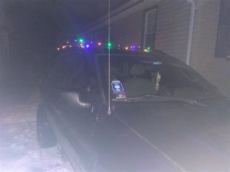 installing 12 volt christmas lights in you car