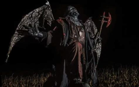 jeepers creepers 3 leaked jeepers creepers 3 set images look at the