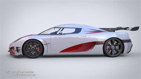 koenigsegg sweden koenigsegg raseri envisions next stage in the evolution of
