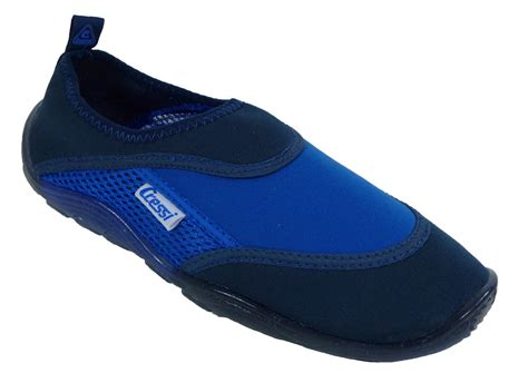 cressi snorkeling shoes shoes water sports velcro anti