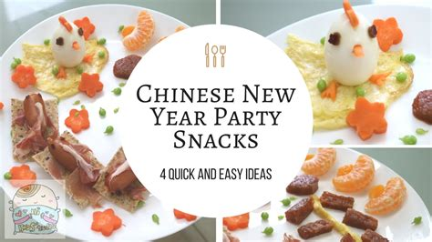 easy new year food ideas 4 and easy new year snacks ideas food