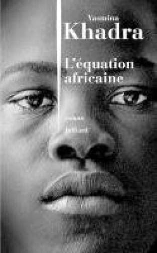 L'Equation Africaine | Viabooks