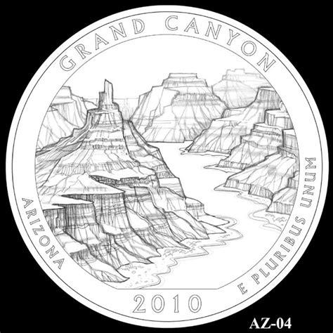 design quarter grand canyon national park quarter
