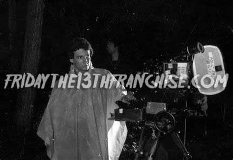 michael row the boat ashore friday the 13th huge gallery of never before seen production photos of