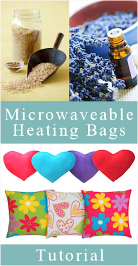 winter is coming great ideas for heating your home home diy microwavable heating pads great gift idea for the