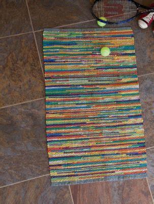 t shirt rag rug pattern rag weaving demystified 3 free patterns on weaving with