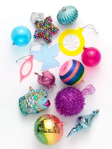 funky ornaments unique christmas ornaments
