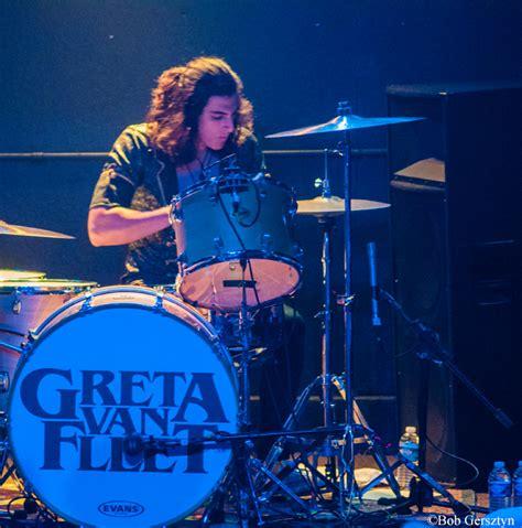 greta van fleet hate greta van fleet interview danny wagner blues rock review