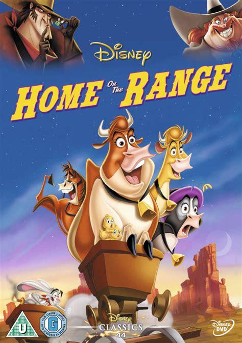 home   range dvd zavvi