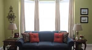 adorable curtains bay window interior design glugu