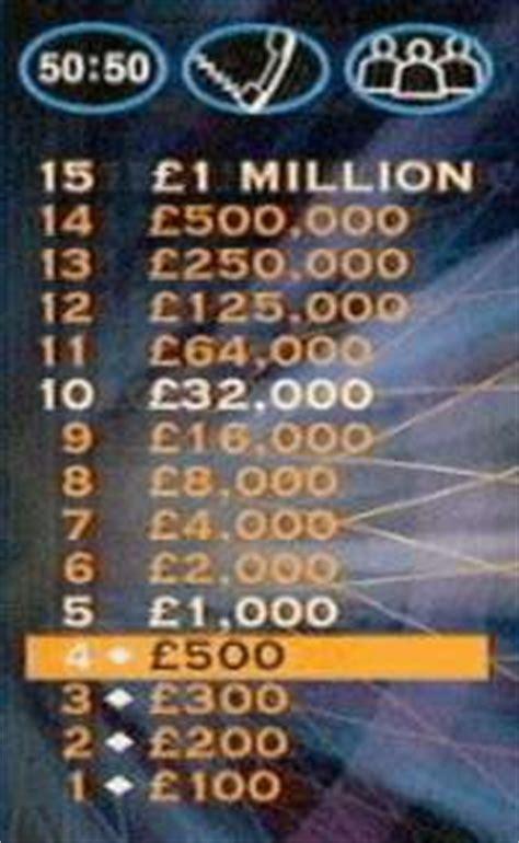 Millionaire Money Giveaway - weaver s week 2013 10 27 ukgameshows
