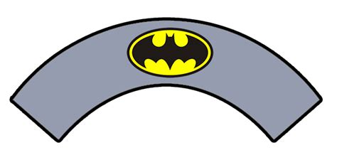 batman cake template batman toppers for cupcakes images