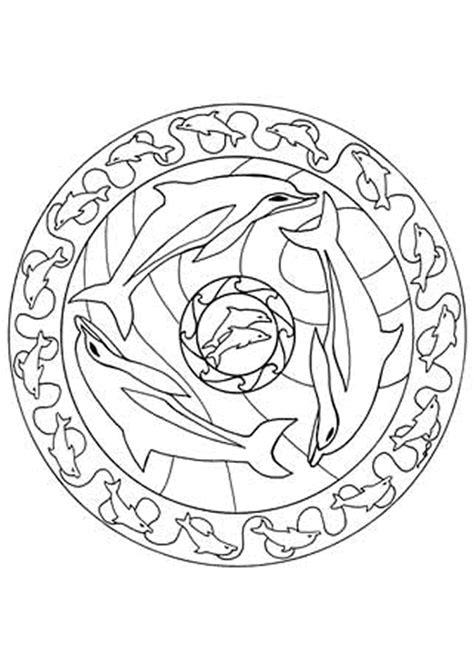 Coloriage Mandala Dauphin Colorier Sur Hugolescargot Com Dessin De Coloriage Chat Gratuit Cp Coloriage Mandala Chat Imprimer Coloriage Petits Chats L