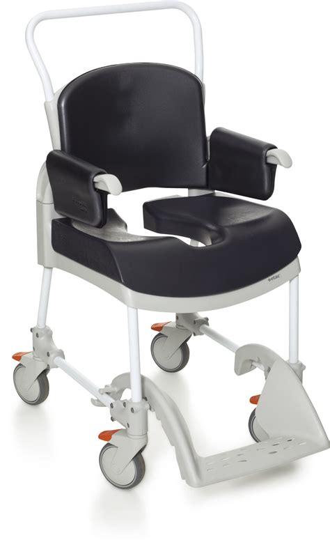 etac shower chair parts etac clean 24 mobile shower commode chair