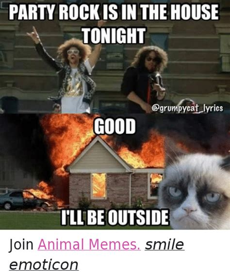 party rockers in the house tonight 25 best memes about party rock party rock memes