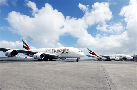 emirates johannesburg emirates to fly a380 to guangzhou ǀ air cargo news