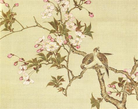 fiori di ciliegio giapponesi disegni giugno 2010 giardinaggio irregolare