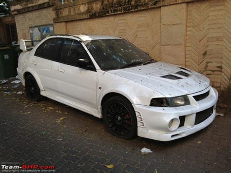 mitsubishi lancer 2000 modified team bhp a rally legend just bought a mitsubishi lancer