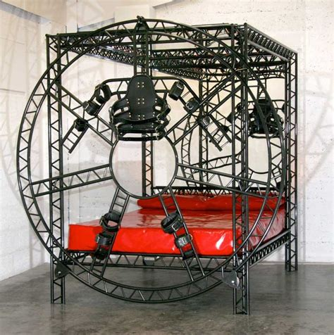 bdsm bed frame 42 best bdsm furniture images on pinterest entertainment