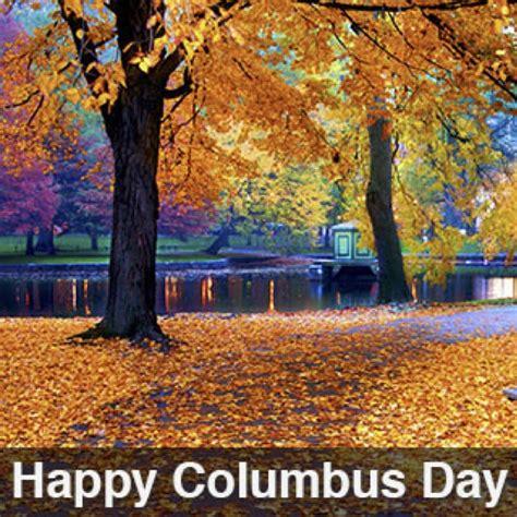 McSweeney & Ricci  Columbus Day Holiday Closure