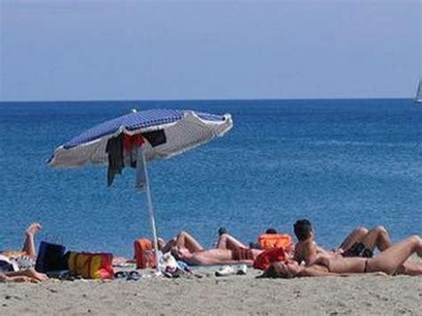 sai genova 27 bandiere per la liguria sai riconoscere le spiagge