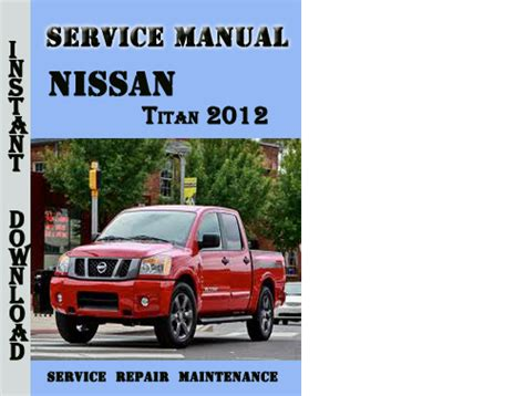 car owners manuals for sale 2012 nissan titan on board diagnostic system service manual 2012 nissan titan owners repair manual 2012 nissan titan owners repair manual