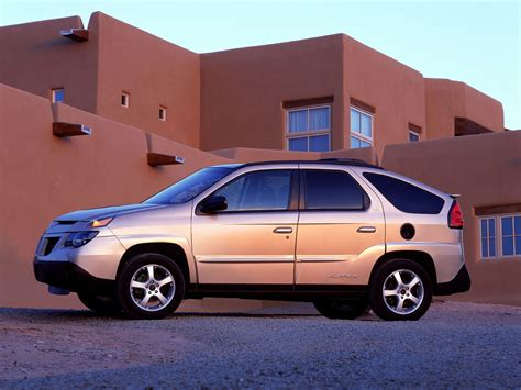 how do cars engines work 2002 pontiac aztek auto manual pontiac aztek 2000 2001 2002 2003 2004 2005 autoevolution