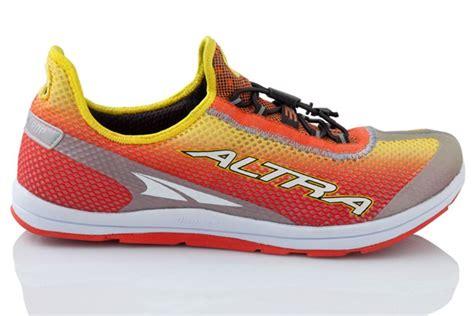 altra running shoes review altra 3 sum zero drop running shoe review