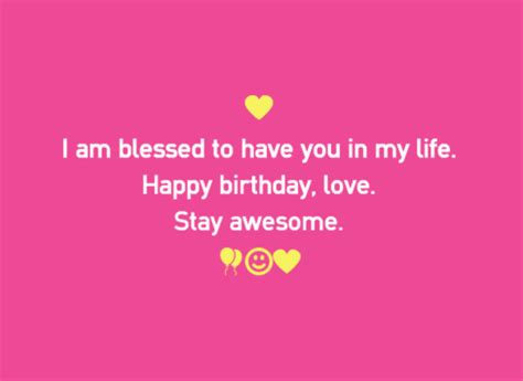 Happy Birthday Quote For Boyfriend 70 Happy Birthday Quotes And Wishes For Boyfriend