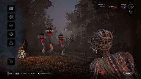 Sale Dead By Daylight Ps4 dead by daylight review gamespace