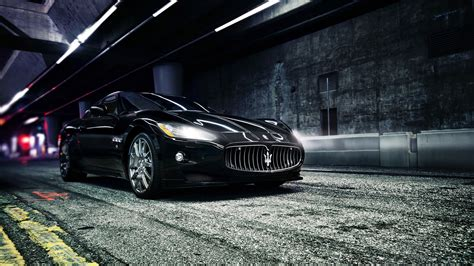 Maserati Wallpaper High Definition #1062 Wallpaper