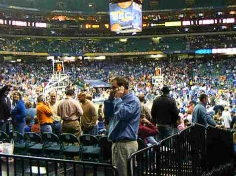 Uga Part Time Mba Atlanta by March 15 2008 Sec Tournament Tornado Hits Dome