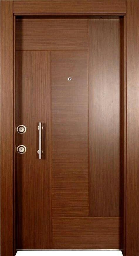 diseno de puerta de madera puertas