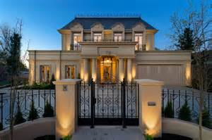 Cornices Melbourne French Provincial Design Custom Homes Online