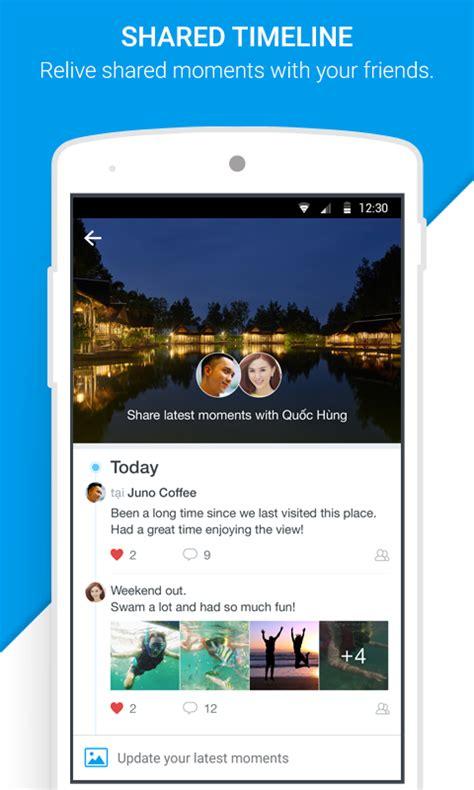zalo apk zalo 3 1 3 r1 apk android communication apps