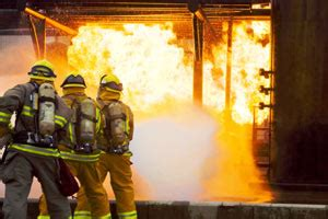 Detox Center For Firemen by The Challenges Of The Firefighter