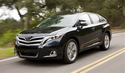 toyota venza 2013 toyota venza pictures photos gallery the car connection