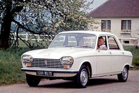 peugeot best selling car 1969 1971 peugeot 204 dominates best selling