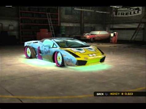 Lamborghini Mercy Remix Image Gallery Spongebob Lamborghini