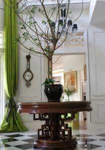 Colonial Style Homes Interior Modern Interiors For Black And White Colonial Residence