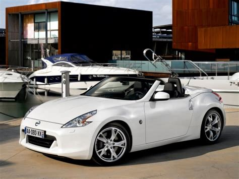 nissan convertible white 2011 nissan 370z roadster base nissan colors