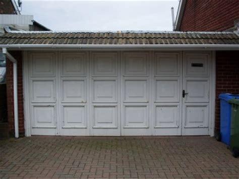 side sectional garage door garage doors newcastle newcastle garage doors nortech