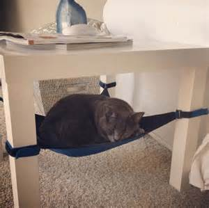 cat crib cat hammock for chairs the green