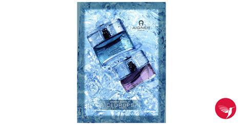 Parfum Aigner Drops aigner black icedrops etienne aigner parfum un parfum