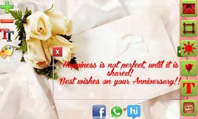 Wedding Anniversary Card Maker by Top 10 Aplikasi Android Untuk Merayakan Ulang Tahun Top